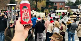 Vanilla <b>Evil Santa</b> + Mocha <b>Evil Santa</b> Are Coming To Town | Visit ...