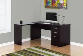 l shaped home office desk. Top 72 Preeminent Corner Desk Home Office Furniture Executive L Shaped With Hutch Genius