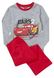 Lighting Mcqueen Pajamas Disney Pixar Cars 2 Lightning Mcqueen Pyjama Set For My