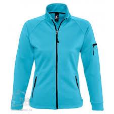 <b>Куртка флисовая</b> «<b>New</b> Look Women 250», <b>женская</b> - с логотипом ...