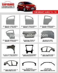 parts of the car body Best Cars Modified Dur A Flex