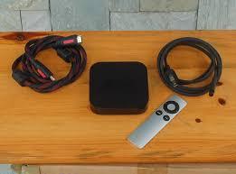 Apple TV Gen 3 + cáp HDMI - TP.Hồ Chí Minh - Five.vn