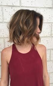 25 Unique Short Caramel Hair Ideas On Pinterest Textured Bob