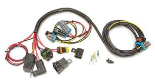 9005 9006 headlight bulb conversion harnessdetails painless painless wiring harness 5.3 vortec at Painless Wiring Harness Ls1
