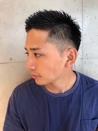 若く見える髪型 大人の刈り上げショート横浜美容院ラムデリ ヘア