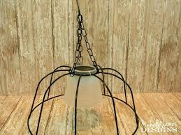 full size of solar garden lights hanging baskets look what she did with this dollar