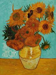 paint van gogh s sunflowers st albans tues 10 may