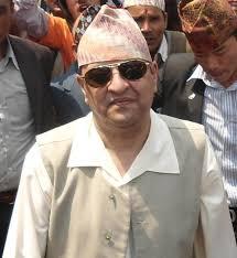 Gyanendra de Nepal