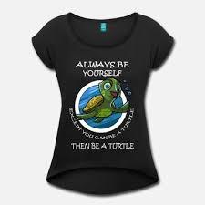 Suchbegriff Lustige Sprüche Schildkröte T Shirts Online Bestellen