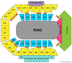 Bmo Center Rockford Seating Chart Related Keywords