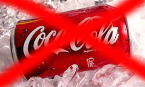 Image result for no coke