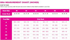 American Bra Chart Nike Pro Bra Size Chart Adidas Bra Size
