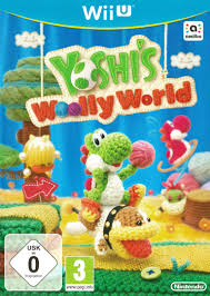 Yoshi Wooly World Coloring Pagesl L