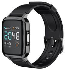 <b>Умные часы</b> Xiaomi <b>Haylou</b> LS01 — купить по выгодной цене на ...