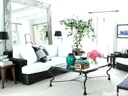 mirror over sofa mirror over couch ideas an idea for decorating the wall behind your sofa