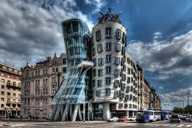 postmodern architecture gehry. Contemporary Gehry Frank O Gehry  Dancing House And Postmodern Architecture R