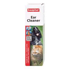 Купить <b>Beaphar Ear-Cleaner Беафар</b> Лосьон для чистки ушей у ...