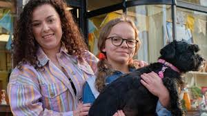Tracy beaker returns is a british children's drama series. Dani Harmer As Tracy Beaker Returns First Look My Mum Tracy Beaker New Series Cbbc Bbc