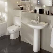 lovable bathroom ideas for small space with white ceramic pedestal with regard to stylish household small bathroom pedestal sink plan