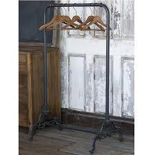 Antique Style Coat Rack Coat Racks Hooks 44