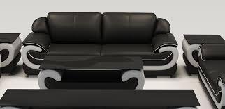 Leder Modern Sitzer Couch Sitzer 3 Design Ledersofa Sofa