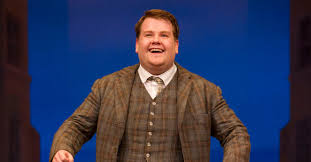 A page for describing creator: James Corden Calls For Streaming Platforms To Help Support The Arts Whatsonstage