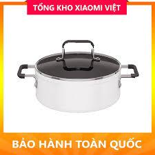 Nồi bếp từ Xiaomi GJT02CM - nồi lẩu bếp điện từ xiaomi Mijia DCL002CM Youth  Version 2 - Hàng Chính Hãng - Dụng cụ nấu ăn