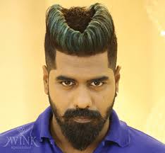 Teen boys want to look good and a big part of a guy's style is his hair. 50 Cool Hairstyles For Men In Chennai By Wink