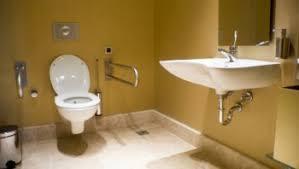 handicap bathroom design. wheelchair accessible toilet handicap bathroom design 2