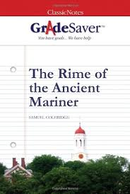 the rime of the ancient mariner essays gradesaver the rime of the ancient mariner samuel coleridge