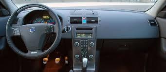 2013 volvo c30 black. 2013 volvo c30 rdesign polestar limited edition interior black