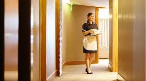 Housekeeper Services What Is Housekeeping L B Bonafide Private Limited