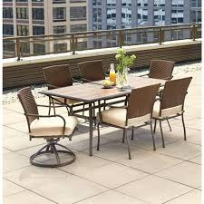 clearance outdoor dining sets for patio furniture home depot patio furniture clearance patio furniture clearance