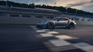 The porsche 992 is the internal designation for the eighth generation of the porsche 911 sports car, which was introduced at the porsche experience center, los angeles on november 27, 2018. Stronger Faster More Spectacular The New 911 Gt3 Cup