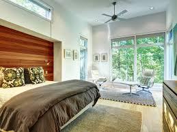 modern master bedroom. Modern Master Bedroom Features Lounge Area