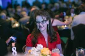 Mercers Disease Rebekah Mercer Joins Board Of Anti Muslim Think Tank Lobelog