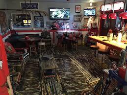 Top 5 Hockey Man Caves of all time Upper Corner Hockey