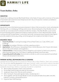 Real Estate Resume Templates Free Best of Real Estate Resume Objective Real Estate Resume Examples Free