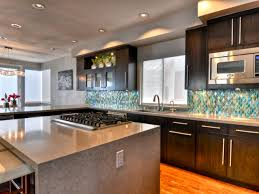 Kitchen Islands With Stove Kitchen Island Countertops Pictures Ideas From Hgtv Hgtv
