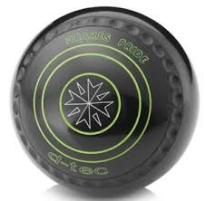 Drakes Pride Ultimate Bias Chart Details About Drakes Pride Gripped D Tec Lawn Indoor Bowls Set Of 4 Black