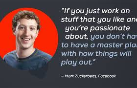 Mark Zuckerberg Quotes – Founder of Facebook | Rich and Beautiful ...