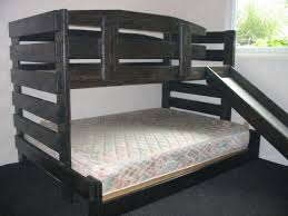 Stellar Medium Bunk Bed with Slide and Staircase  Boys room  Pinterest  Bunk  bed Staircases and Room