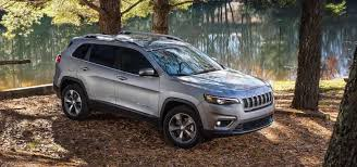Jeep Grand Cherokee Trim Comparison Chart 2019 Jeep Cherokee Trims Models Comparison Barre Vt