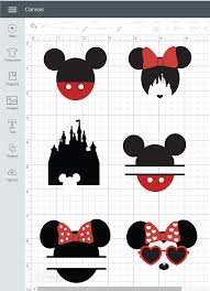 Instantly download and use this free svg cut file for personal use to create a shirt, tote bag, mug, poster….and anything else you'd like to print this graphic on. Free Disney Svg Files Domestic Heights