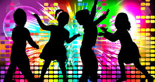 Childrens Disco Invitations 10 Best Disco Party Ideas List Of Games For Kids Silent