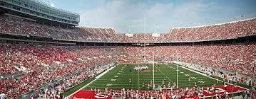 Ohio State University Horseshoe Stadium Seating Chart Ohio Stadium Wikipedia