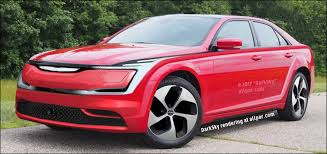 2018 dodge avenger.  dodge dodge alfa romeo and possibly jeep are getting a new platform  architecture for compact to large cars crossovers rvc wrote u201cthis is joint  inside 2018 dodge avenger