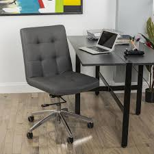 most comfortable computer chair. 53 Most Unbeatable Chair With Wheels White Computer Home Office Desk Without Comfortable Inspirations S