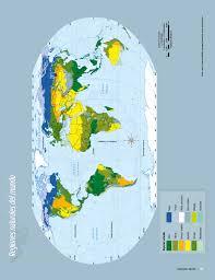 Atlas de méxico 6 grado 2020 2021 | libro gratis from pacoelchato.org. Atlas De Geografia Del Mundo Quinto Grado 2017 2018 Pagina 61 De 122 Libros De Texto Online