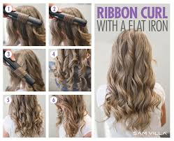 Hairstyle Curls how to curl your hair 6 different ways to do it 1411 by stevesalt.us